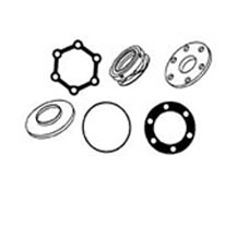 Shaft Seal Kits